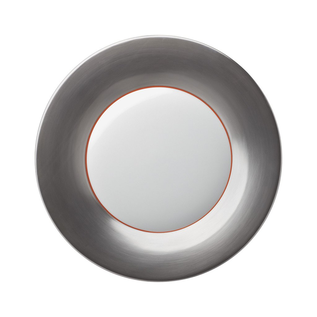 110 Polite Silver